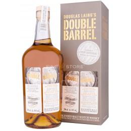 Douglas Laing's Double Barrel 0.7L
