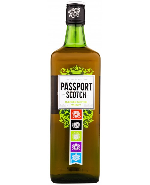 Passport 0.7L
