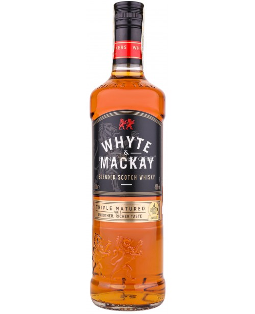 Whyte & Mackay Special 0.7L