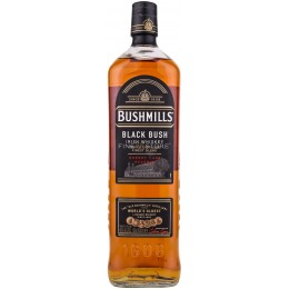 Bushmills Black Bush 1L