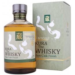Kura Rum Cask Finish 0.7L