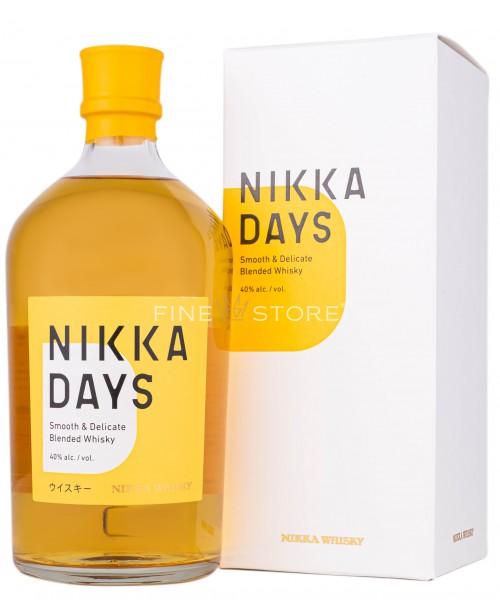 Nikka Days 0.7L