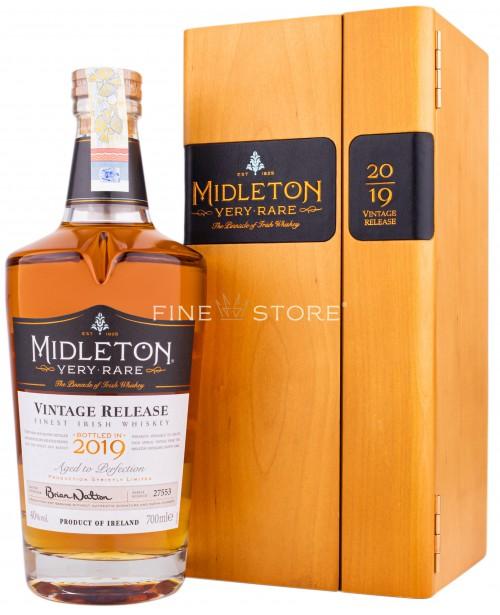 Midleton Very Rare Vintage Release 2019 0.7L