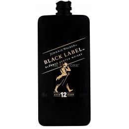 Johnnie Walker Black Label 12 Ani Pocket 0.2L