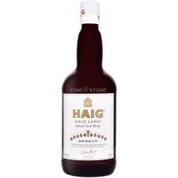 Haig Gold Label 0.7L