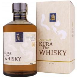 Kura The Whisky 0.7L