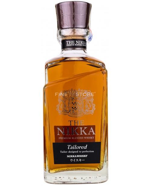 Nikka Tailored 0.7L