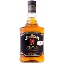 Jim Beam Black Label 0.7L