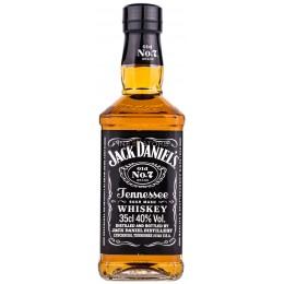 Jack Daniel's 0.35L