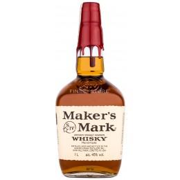 Maker's Mark Red 1L
