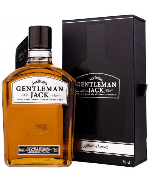Gentleman Jack Cutie Cadou 0.7L