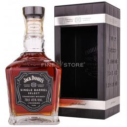 Jack Daniel's Single Barrel Cutie Metal 0.7L