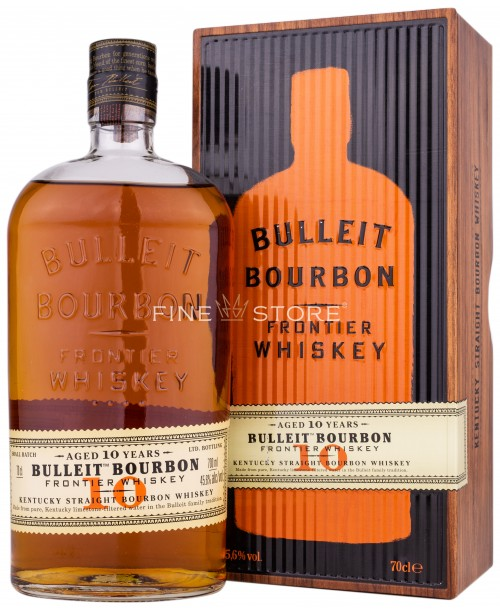 Bulleit Bourbon 10 Ani 0.7L