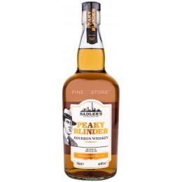 Peaky Blinder Bourbon Whiskey 0.7L