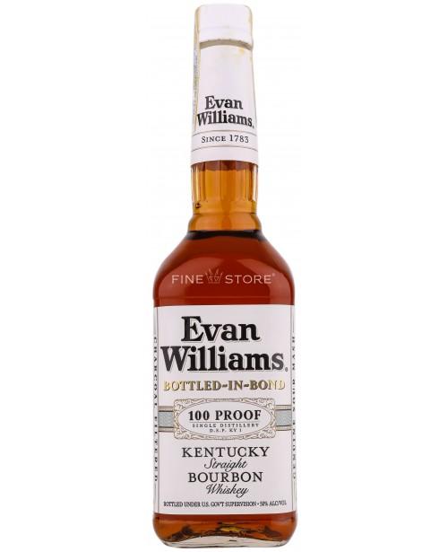 Evan Williams White Label 0.7L