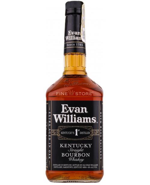 Evan Williams Extra Aged 1L