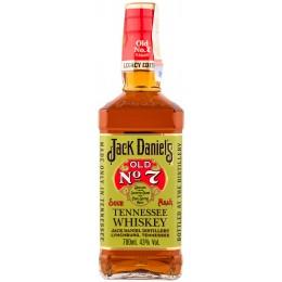 Jack Daniel's Old No. 7 Legacy Edition 1 Sour Mash 0.7L