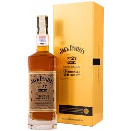 Jack Daniel's No. 27 Gold 0.7L