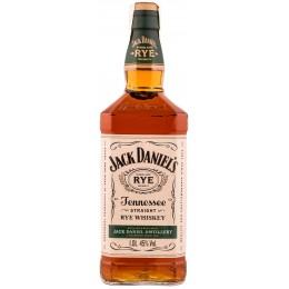 Jack Daniel's Straight Rye 1L