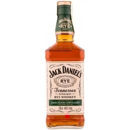 Jack Daniel's Straight Rye 0.7L