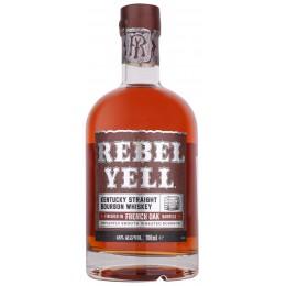 Rebel Yell French Oak 0.7L