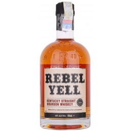 Rebel Yell Kentucky Straight 0.7L