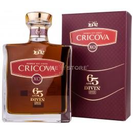 Cricova Divin XO 10 Ani Limited Edition 0.7L