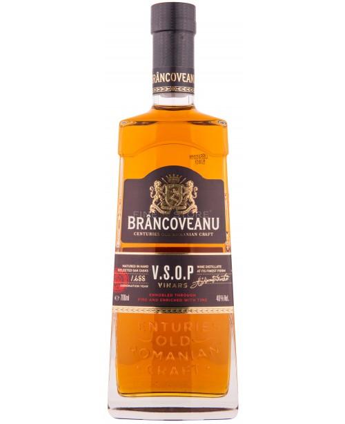 Brancoveanu VSOP 0.7L