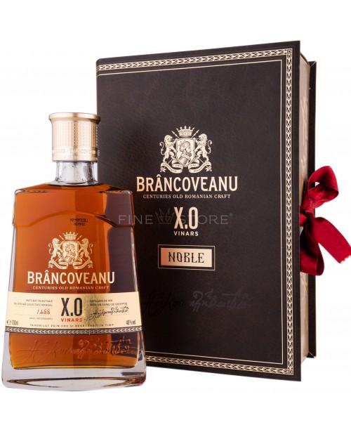 Brancoveanu XO cu Cutie Carte 0.7L