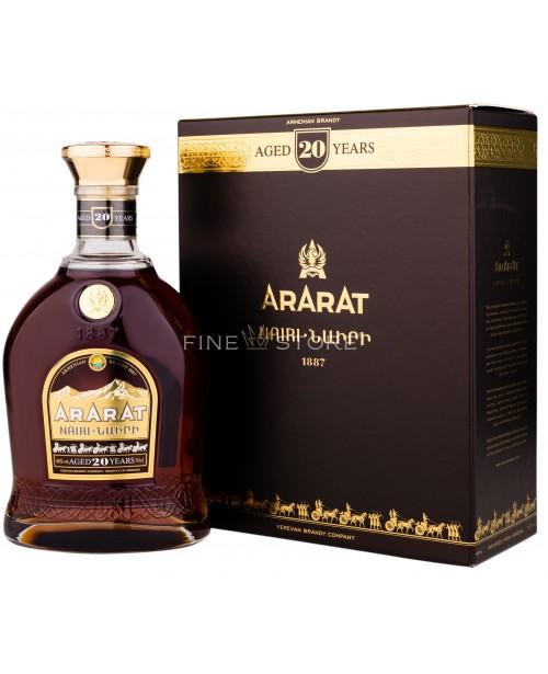 Ararat Nairi 20 Ani 0.7L