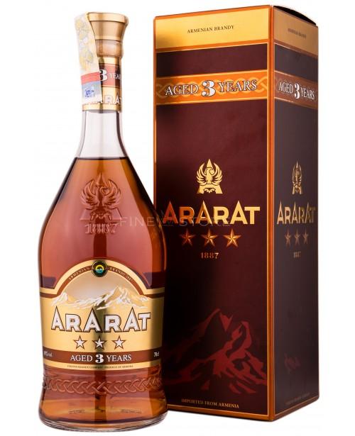 Ararat 3 Ani 0.7L Top