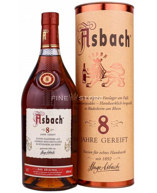 Asbach 8 Ani 0.7L