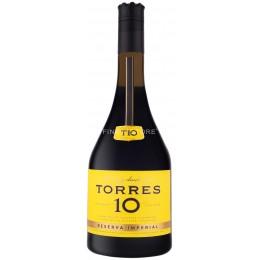 Torres 10 Ani Gran Reserva Imperial 1L