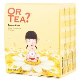 Ceai Organic Or Tea? Beeeee Calm 10 Pliculete