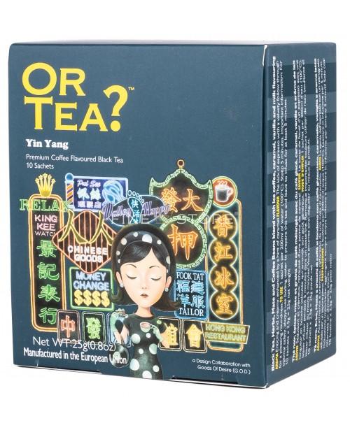 Ceai Or Tea? Yin Yang 10 Pliculete