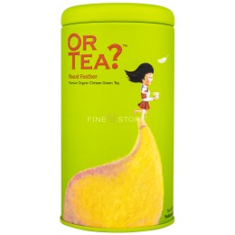 Ceai Organic Or Tea? Mount Feather Tub 75G
