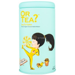 Ceai Organic Or Tea?  Kung Flu Fighter 100G