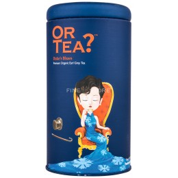 Ceai Organic Or Tea? Duke's Blues Tub 100G