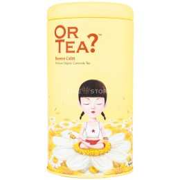 Ceai Organic Or Tea? Beeeee Calm 50G