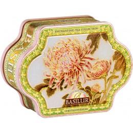 Ceai Basilur Chrysantheum 100G