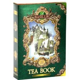 Ceai Basilur Refill Tea Book Vol 3 75G