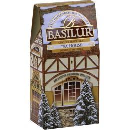 Ceai Basilur Refill Tea House 100G