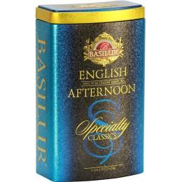 Ceai Basilur English Afternoon 100G