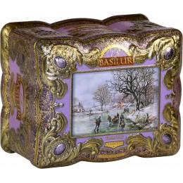 Ceai Basilur Treasure Charoite 100G