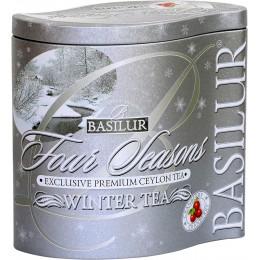 Ceai Basilur Winter Tea 100G