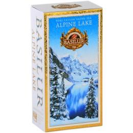 Ceai Basilur Alpine Lake 75G