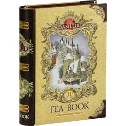 Ceai Basilur Tea Book Vol 2 100G