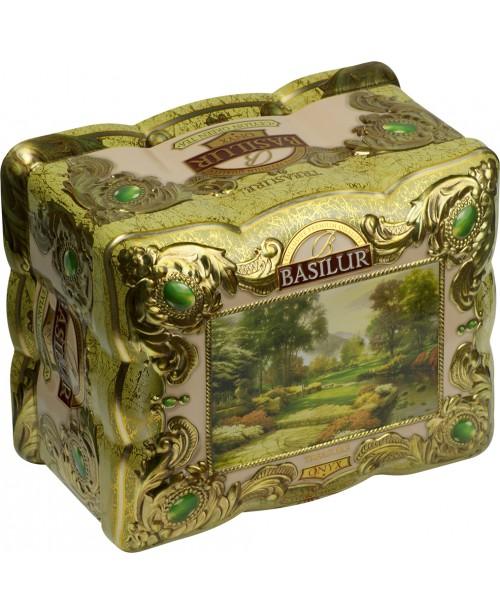 Ceai Basilur Treasure Onix 100G