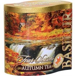 Ceai Basilur Autumn Tea 100G