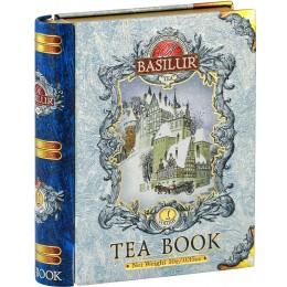 Ceai Basilur Mini Tea Book Vol 1 5 Piramide